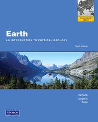 image of Earth : An Introduction to Physical Geology