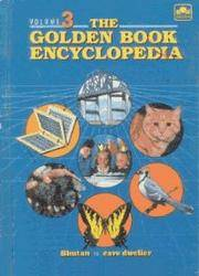Golden Book Encyclopedia; Vol. 3
