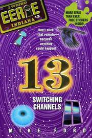 Eerie Indiana 13: Switching Channels