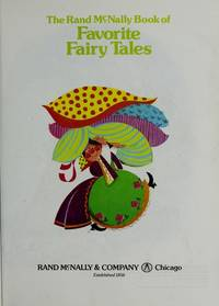 The Rand McNally Book of Favorite Fairy Tales (Sleeping Beauty, The Ugly Duckling, The Princess and the Pea, Rumpelstiltskin, and Hansel and Gretel)