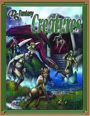 D6 Fantsy Creatures