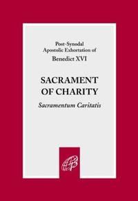 Sacrament of Charity