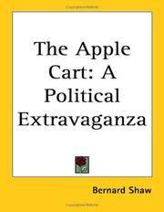 Apple Cart, The