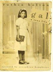 image of Gal:  A True Life