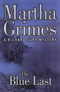 image of The Blue Last: A Richard Jury Mystery