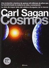 Cosmos (Fuera de coleccion) (Spanish Edition) by Sagan, Carl