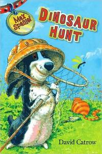 Dinosaur Hunt [Paperback] [Jan 01, 2010] Caatrow, David