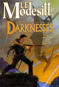 Darknesses. The Second Book of the Corean Chronicles