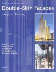 Double-Skin Facades: Integrated Planning (Architecture)