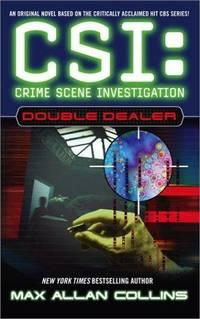 CSI: Double Dealer