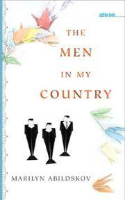 The Men in My Country (Sightline Books)