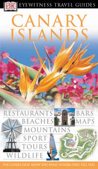 Canary Islands (Eyewitness Travel Guides)