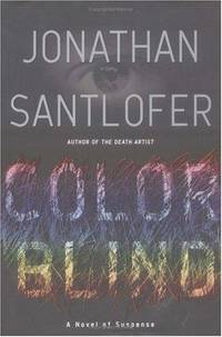 Color Blind - Advanced Reading Copy