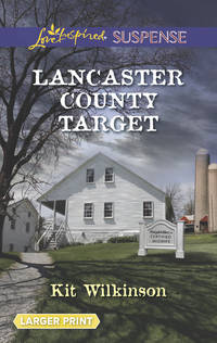 Lancaster County Target (Large Print)