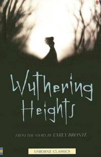 image of Wuthering Heights (Usborne Classics Retold)
