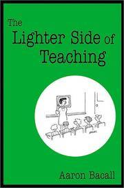 The Lighter Side of Teaching
