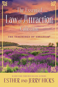 ESSENTIAL LAW OF ATTRACTION COLLECTION