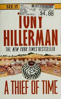 image of A Thief of Time (Joe Leaphorn/Jim Chee Novels)