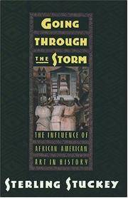 Going Through the Storm: the Influence of African