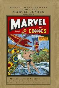 Marvel Masterworks: Golden Age Marvel Comics - Volume 6