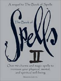 The Book Of Spells II