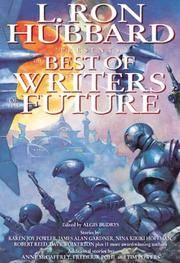 L. Ron Hubbard Presents The Best of Writer's of the Future