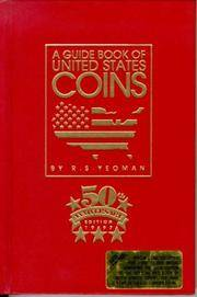 A Guide Book Of United States Coins 1997 50th Anniversary Edition