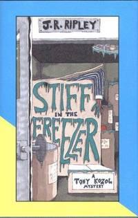 Stiff In The Freezer