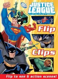 Dc Justice League Flip Clips