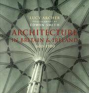 Architecture in Britain and Ireland 600-1500