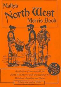 Mally's North West Morris Book by Carolyn Wade - Paperback - 2003-03 - from Upper Village Books and Biblio.com