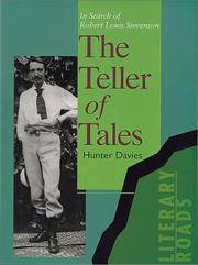 The Teller Of Tales