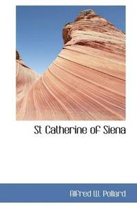 image of St Catherine of Siena