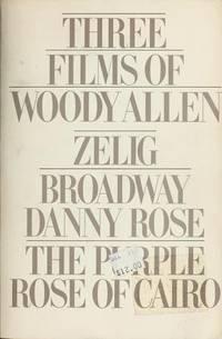 Three Films By Woody Allen