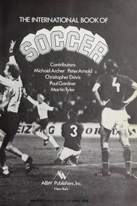 The International Book of Soccer