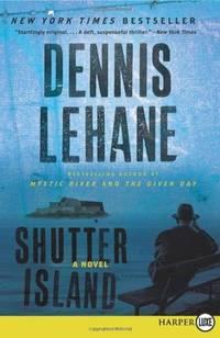 Shutter Island Lp