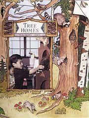 Tree Homes: Preschool-1 (Great Explorations in Math & Science)