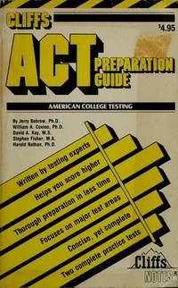 ACT Preparation Guide