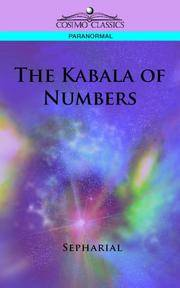 image of The Kabala of Numbers