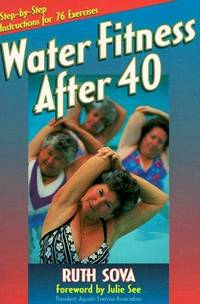 Water Fitness After 40