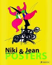 Niki de Saint Phalle & Jean Tinguely Posters by Siben, Isabel and Von Der Osten, Claus - Aug 01, 2005