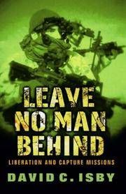 image of Leave No Man Behind Liberation and Capture Missions