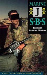 SBS Marine J: East African Mission