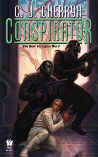 Conspirator - Foreigner vol. 10