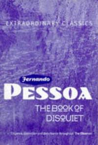 image of The Book of Disquiet (Extraordinary Classics)