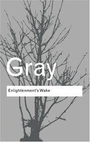Enlightenment's Wake