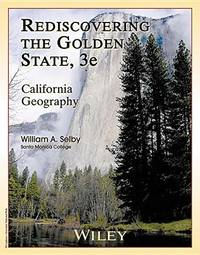 REDISCOVERING GOLDEN STATE-W/C