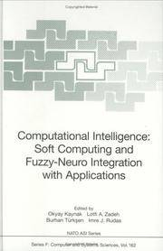 COMPUTATIONAL INTELLIGENCE ; SOFT COMPUTING AND FUZZY - NEURO INTEGRATION WITH APPLICATIONS