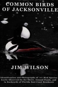 COMMON BIRDS OF JACKSONVILLE
