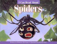 I Can Read About Spiders (I Can Read About) by Merrians - Paperback - from Discover Books and Biblio.com